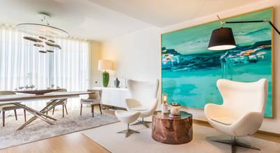 Glim—Design de Interiores