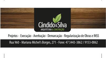 Cândido & Silva Arquitetura e Imóveis