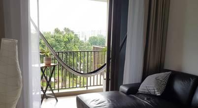 ZEN hammocks