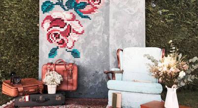 Maria Ramos Moreno- Interiorismo y decoración