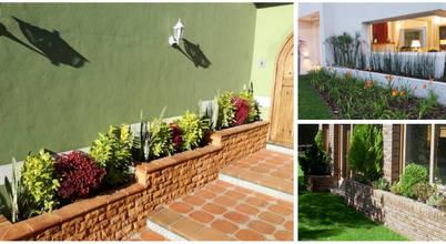 10 idées pour de belles jardinières !