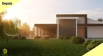 Dimensione Arquitetura