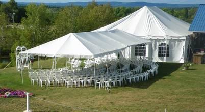 Tent Hire Pretoria