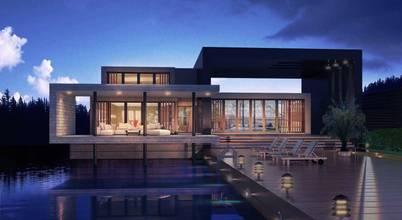 GK + BAM Architects