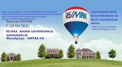Remax Adora Ramazan Kayhan