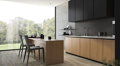 Best Modular Kitchen Manufacturer in Bangalore
