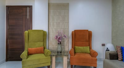 find the best interior architects in new delhi homify