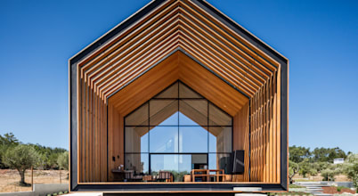 The award winning architecture firm building quick modular homes