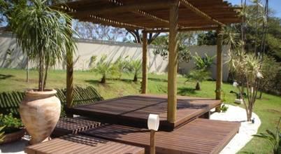 Tropical Ambientes e Lazer