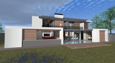 DE FRANCA ARCHITECTURE + DESIGN