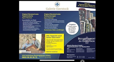 Galerie Eierstock GmbH
