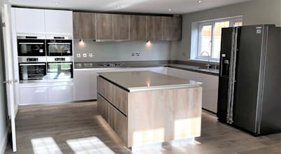 in-toto Kitchens Woking