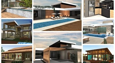 Paula Namorato Arquitetura e Interiores