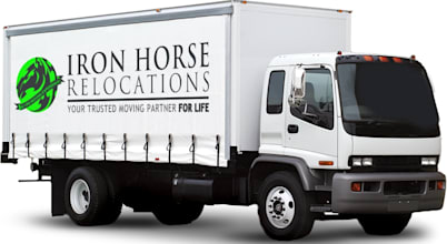 Iron Horse Relocations – House Moving & Office Furniture Removals Company Cape Town