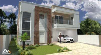 CVA Arquitetura