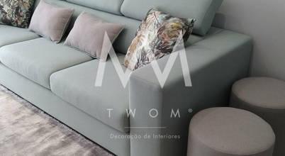 TWOM by Ana Isidoro