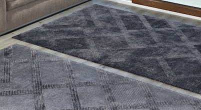 STEPEVI—Rug & Carpet Refined Luxury