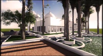 SARAGA Studio Arsitektur