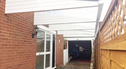 CarportsUK
