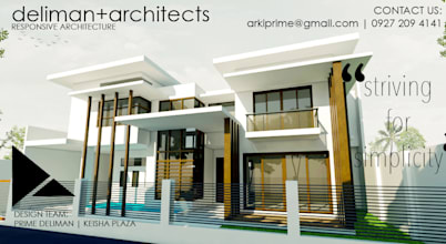 Deliman Architects
