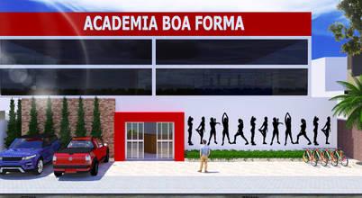 Gabriel Cavalcante Arquitetura