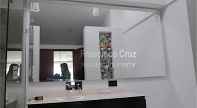 Francisco Cruz Arquitectura interior