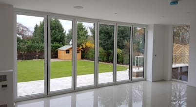 Scanda Window and Door services Ltd