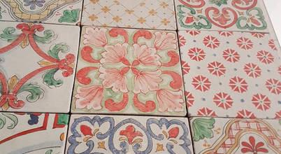 Piastrelle e mattonelle u e porcellana e ceramica u e arte e