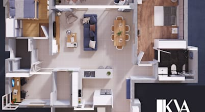 KV Architecture