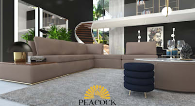 PEACOCK – Architecture & Interior Design