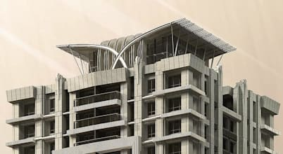 雲展建築設計 Winstarts Architectural Design Group