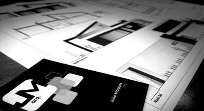 JMarq. arquitetura & design