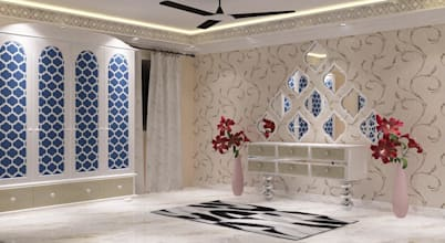 Grace interiors and decorators