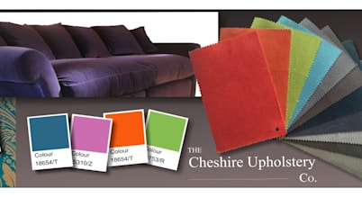 The Cheshire Upholstery Company