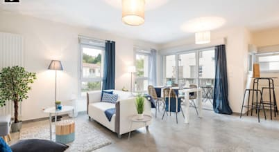 Séverine SOLEYMIEUX Home-Staging Experts Rhône-Alpes