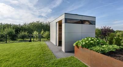 design@garten – Alfred Hart –  Design Gartenhaus und Balkonschraenke aus Augsburg