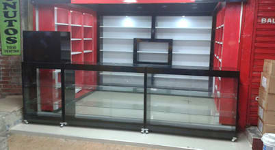 KITCHEN & FORNITURE