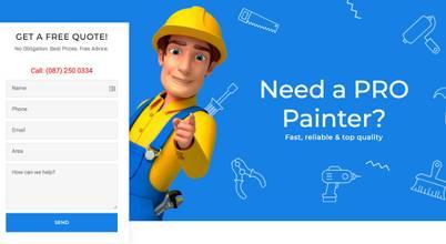 Painters Centurion—Gauteng