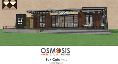OSMOSIS Architectural Design