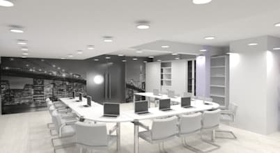 Arquimundo 3g – Diseño de Interiores – Ciudad de Buenos Aires