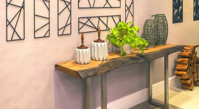 36 móveis de madeira maciça para decorar qualquer espaço da sua casa!