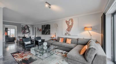 ARQ1to1 – Arquitectura, Interiores e Decoração