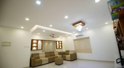 Qubes Modular Interior Designs