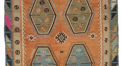 8 Turkish kilim carpet characteristics worth understanding