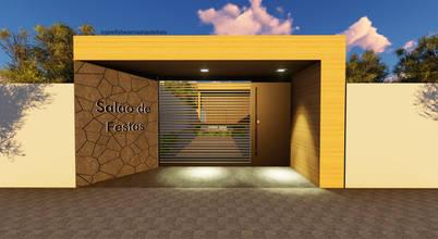 Gizelly Bezerra arquitetura