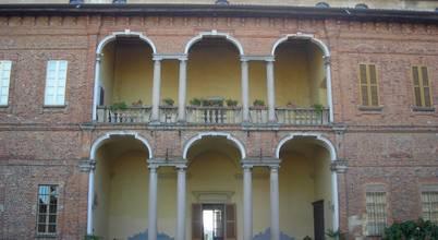 Pietro Cafiero Architetto