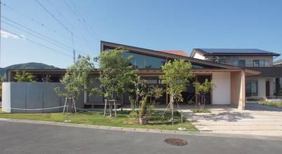 長谷守保 建築計画