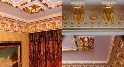 Básico Veneciano,Arte Decorativo