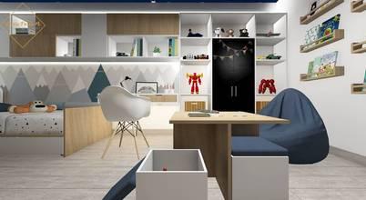 Lucero Pardo M. – Diseñadora de Interiores