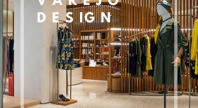 Projetos de design para espaços comerciais em São Paulo